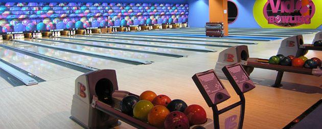 bolos vod bowling malaga oferta oferplan plan familia 1 euro