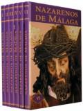 nazarenos malaga promocion semana santa malaga sur