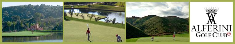 golf campos sur costa del golf marbella estepona oferplan alferini
