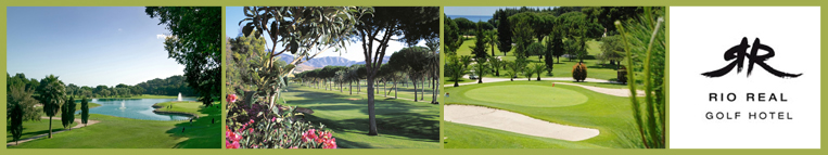 rio real golf campos sur costa del golf marbella estepona oferplan