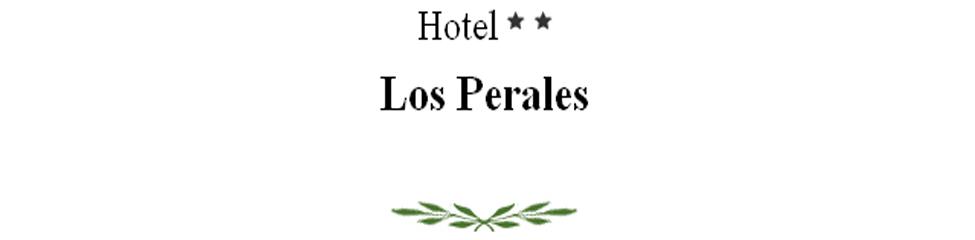 LOS PERALES