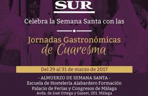 Menú de Cuaresma en Taberna Alabardero