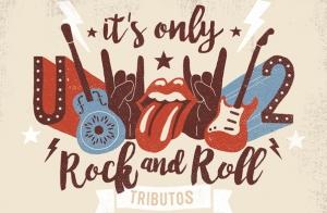 Entrada para el concierto It's Only Rock And Roll