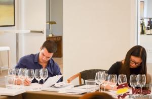 Curso de introducción a los vinos de España