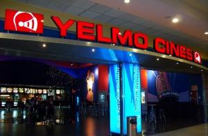 Cine de Oscars en Yelmo Cines Málaga