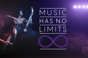 Music has No limits: la playlist de tu vida