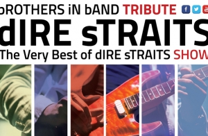 Entradas para bROTHERS iN bAND (Tributo a Dire Straits)