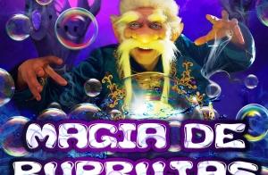 Entrada para el show Magia de Burbujas en Mijas