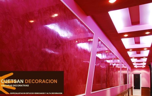 Estuco precio m2 materiales de construcci n para la - Precio microcemento m2 ...