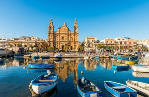 ¡Aprende inglés en Malta! Curso + Alojamiento