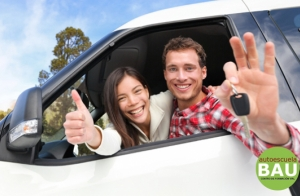 Carné de conducir B: Curso intensivo, material y 8 prácticas