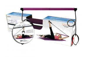 Set estudio Pilates